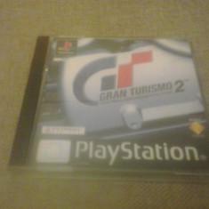 Gran Turismo 2 - PS1 PlayStation [B, C, fm..] - Joc PS1