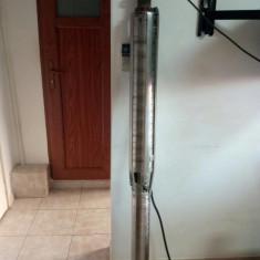 Pompa Apa Grundfos SP 17 - 10 - Pompa gradina