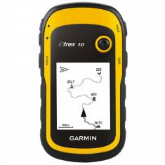 GPS montan Garmin eTrex® 10x, display monocrom 2.2