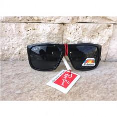 Ochelari De Soare Ray Ban Justin Negru Lucios +Toc +Saculet+  Laveta