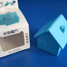 Cub Rubik 2x2x2 YJ House 65mm - Jocuri Logica si inteligenta