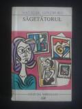 NATALIA GINZBURG - SAGETATORUL