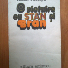 K0c O Vietuire Cu Stan Si Bran-radu Cosasu