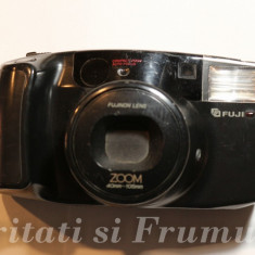 APARAT FOTO CU FILM FUJI FZ-2000 - Aparat Foto cu Film Fujifilm
