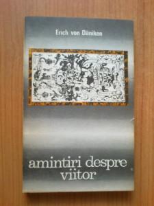 g1 Amintiri despre viitor - Erich von Daniken