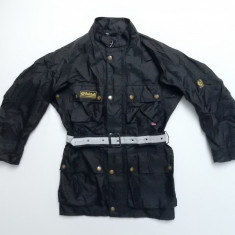 Belstaff XL 500 Professional Jacket Moto; marime 40, vezi dimensiuni; ca noua - Imbracaminte moto, Geci