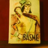 M. Lungianu Basme, ilustratii de Gh. Adoc, ed. legata - Carte Basme