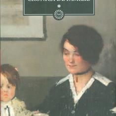 Petru Dumitriu - Cronica de familie. Vol 1 - 37176 - Carte Antologie