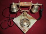 Telefon retro din onix NR 1 PRET PE BUCATA