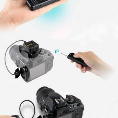 Telecomanda radio wireless pentru Nikon D800 D810 D700 D300 D300S D3S D4 etc. - Telecomanda Aparat Foto