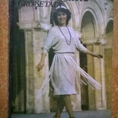 Elena Panait-Leca – Imbracaminte crosetata