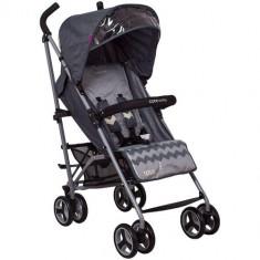 Carucior Sport Soul Grey - Carucior copii 2 in 1 Coto Baby