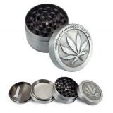 Grinder metalic pentru maruntit tutun grinder amsterdam marijuana