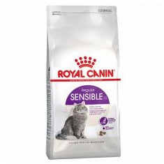 Royal Canin SENSIBLE 400 g - Hrana pisici