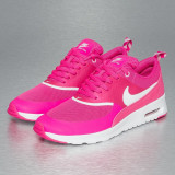 Adidasi Nike Air Max Thea Roz dama originali incaltaminte sport import UK 38 39 - Adidasi dama, Culoare: Din imagine