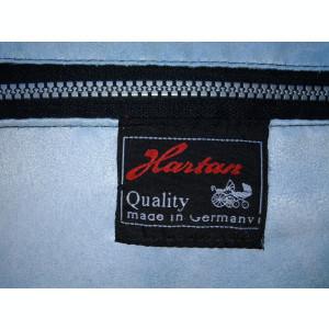 Hartan Racer / geanta carucior 37.5 x 28 x 12 cm