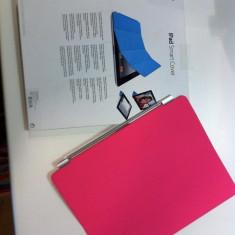 Husa Tableta Apple Ipad 2/3/4 Roz