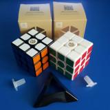 Cub Rubik 3x3x3 Gans 356S Profesional 56mm - Jocuri Logica si inteligenta