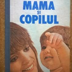 E. Capraru, H. Capraru – Mama si copilul