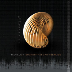 MARILLION - SOUNDS THAT CAN'T BE MADE, 2012