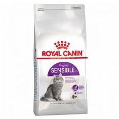 ROYAL CANIN SENSIBLE 2kg - Hrana pisici