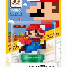 Figurina Nintendo Amiibo Mario Modern - 30th Anniversary - Figurina Povesti