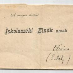(No3) plic- UNGARIA -1875