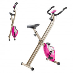 Bicicleta magnetica inSPORTline Xbike Lite - Bicicleta fitness