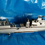 macheta nava de razboi moderna