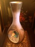 Vaza de flori semnata unicat