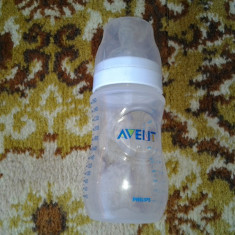 Biberon Philips Avent 260 ml / 9 oz