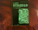 F. Scott Fitzgerald. A Collection of Critical Essays, ed. princeps