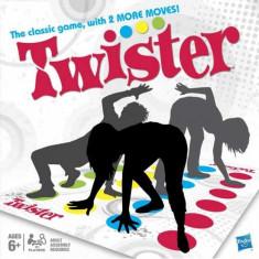 Joc Twister - Joc board game