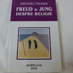 Freud si Jung despre religie - Carte Filosofie