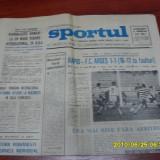 Ziar   Sportul          6  12  1970