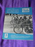 Sport si tehnica 1969 nr 3 automobilism motociclism radioamatori (f1006