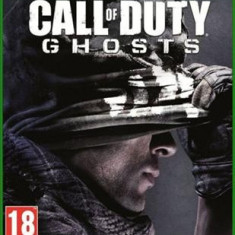 Call Of Duty Ghosts Xbox One - Jocuri Xbox Activision