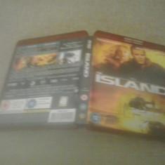 Island (2005) - HD - DVD - Film actiune, Alte tipuri suport, Engleza