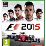 F1 2015 Xbox One - Jocuri Xbox