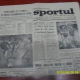 Ziar   Sportul          7  12  1970
