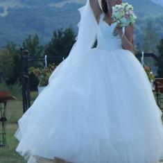 Rochie mireasa printesa, Cinderella, Rochii de mireasa printesa