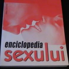 ENCICLOPEDIA SEXULUI-DR. RUTH WESTEIMER-382 PG A 4- - Enciclopedie
