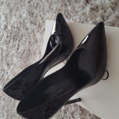 Pantofi casadei - Pantof dama Casadei, Culoare: Negru, Marime: 37