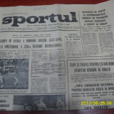 Ziar   Sportul          2  12  1970