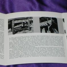 PLIANT L ART DES ENTAILLES SUR BOIS/ arta crestaturilor in lemn BORIS ZDERCIUC - Carte Arta populara