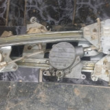 Macarale Geam  Electrice Opel  +Pompa Vacuum