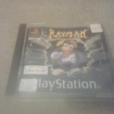 Rayman - PS1 - Joc PS1