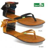 Sandale Sanuk model Skinny Mini, 37