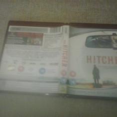 The Hitcher (2007) - DVD - Film actiune, Alte tipuri suport, Engleza