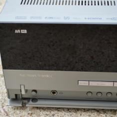 Amplificator Harman Kardon AVR 445 cu HDMI - Amplificator audio Harman Kardon, 81-120W